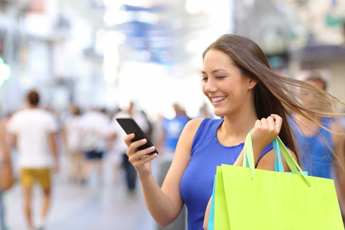 Boost Your Subscriber Base by Targeting In-Store Shoppers